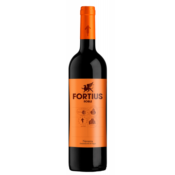 Fortius Roble